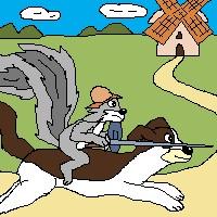 Ride ES Ride!