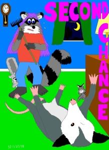 Possum Hunter!