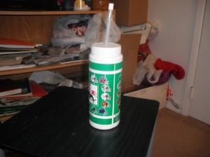 nfl squirt bottle