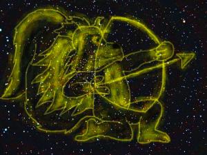 sagittarius hottie