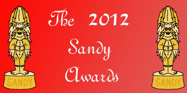 award intro