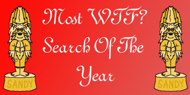 award wtf