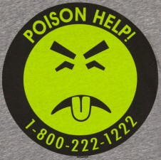 I need Poison Help!!!