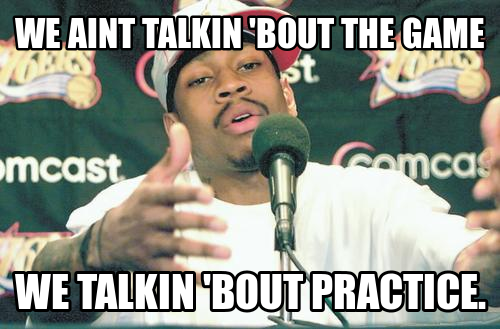 Yes, Mr. Iverson, you are correct!
