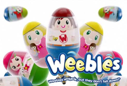 Wobble Wobble!