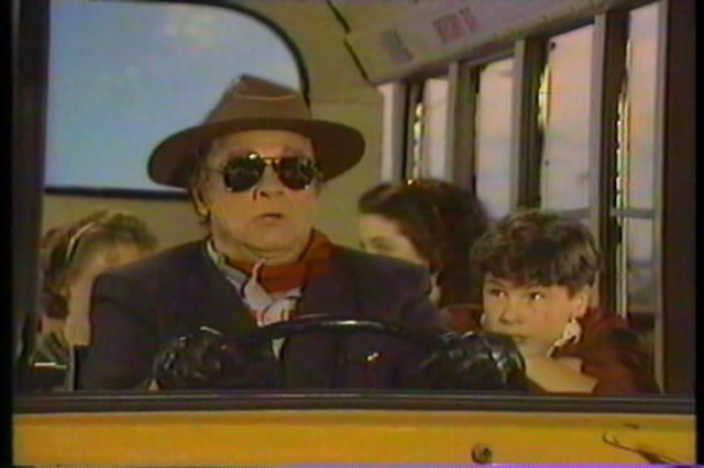 Snake Eyes has been slowly and overcautiously driving his school bus off of cliffs since the 1980's.