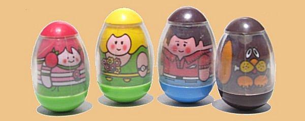 We are the eggmen!