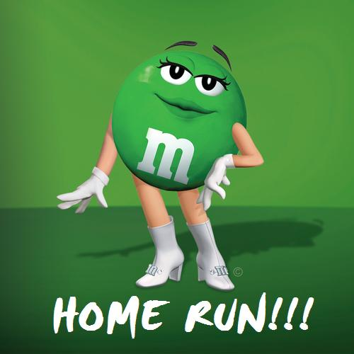 green mm