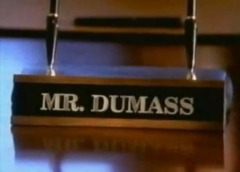 The name's Doo-MAHZ, dumbass!!!