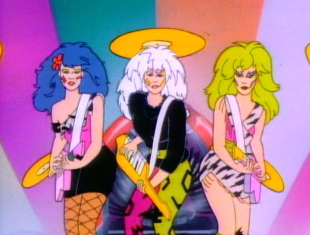 As for The Misfits, they went on to a lucrative career in prostitution...