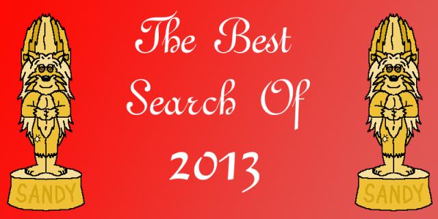 award best 2013
