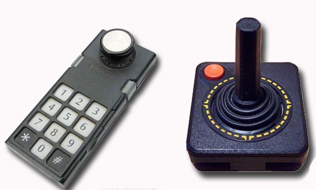 We couldn't decide if we wanted to make a video game controller, or a cell phone prototype.