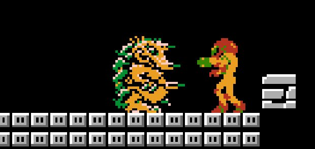 Kraid just might be Pigladillo's father.