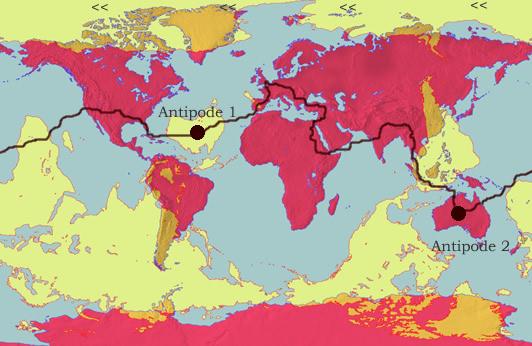 Geography geek fun for everyone!