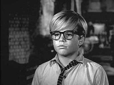 OK, which one of you wiseguys stole the tape off of my glasses?