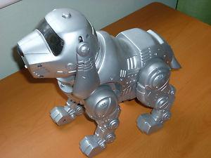 Woof!  Need input!  Woof!