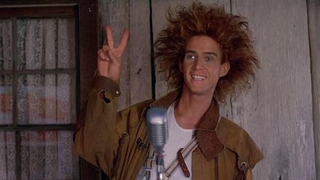Which is better than my mind being set to Yahoo Serious.