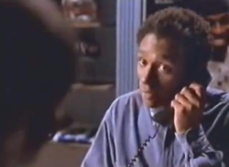 Yeah, Deion.  No, it's D-E-I-O-N... yeah, I think it's phony too.