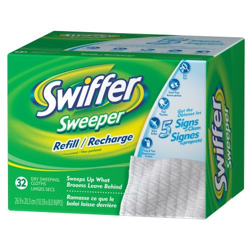 "I seriously once had a customer get bent out of shape because all we had in stock was Swiffer when he insisted on buying ""Swifter""..."