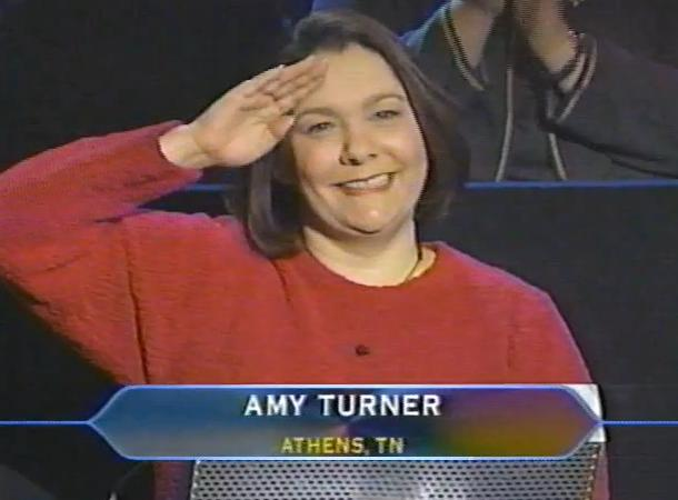 amy turner