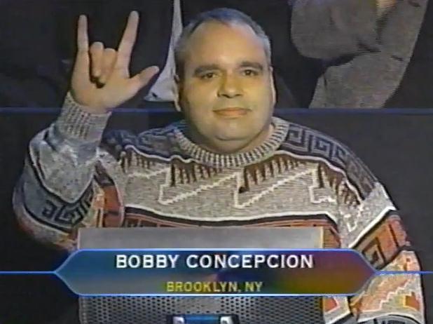 bobby concepcion