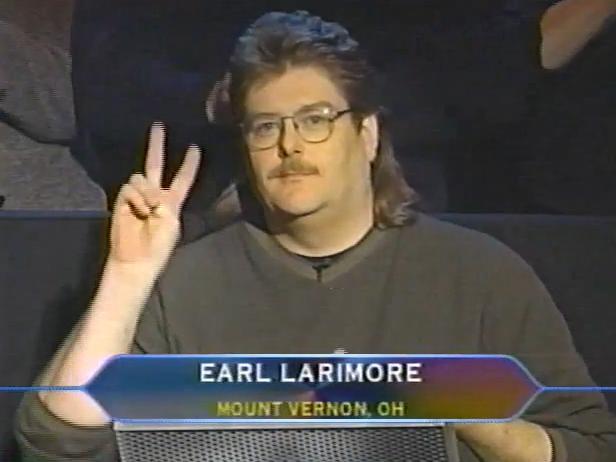 earl larimore