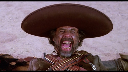 It promises to be just as infamous as El Guapo.
