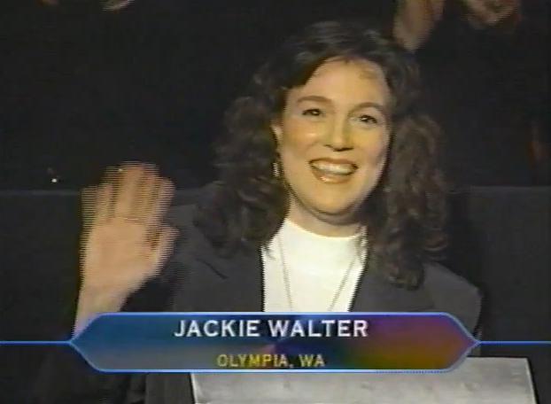 jackie walter