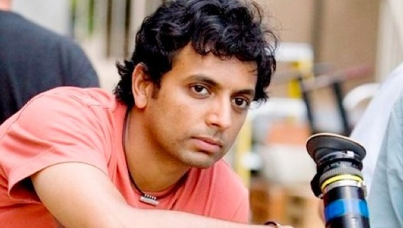 M. Night Shyamalan is just itching to make this his next turkey.
