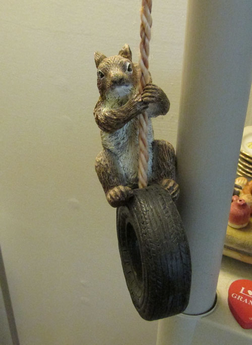 tiresquirrel