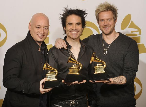 They don't give awards like that to nobodies... Milli Vanilli notwithstanding.