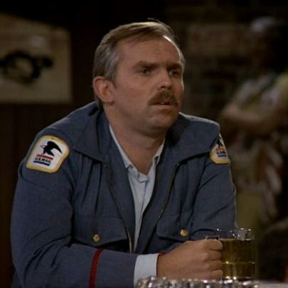 Where's Cliff Clavin when you need him?