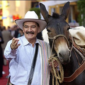 When did Saddam Hussein have a Rainbowless Donkey?