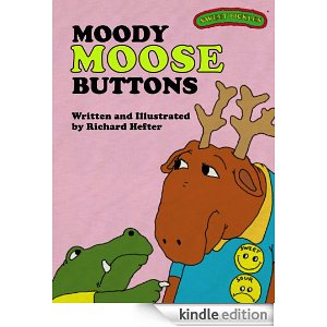 The Moose is a Douche.