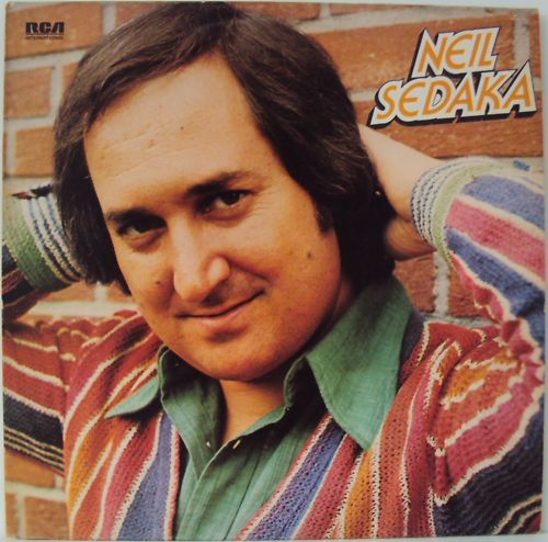 And they recorded it AFTER Neil Sedaka left the group!