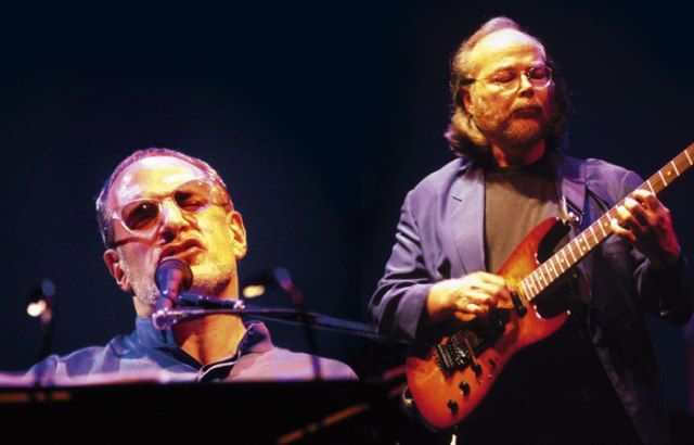 None of them are Steely Dan good... but then again, what is?