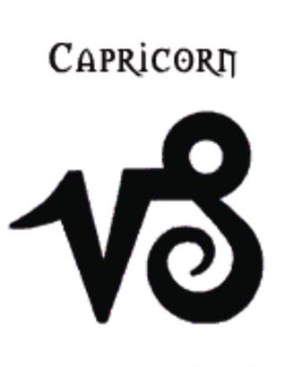 Does anyone know the square root of Capricorn?