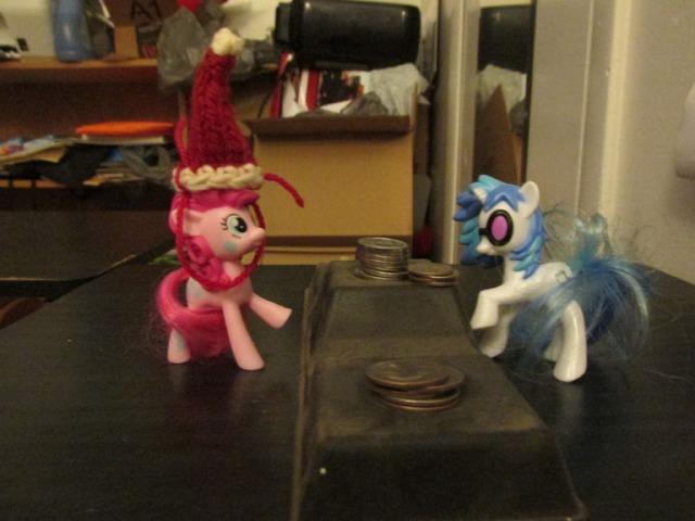 pony carol007