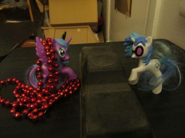 pony carol012