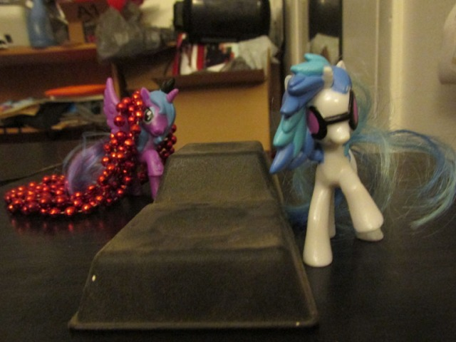 pony carol013