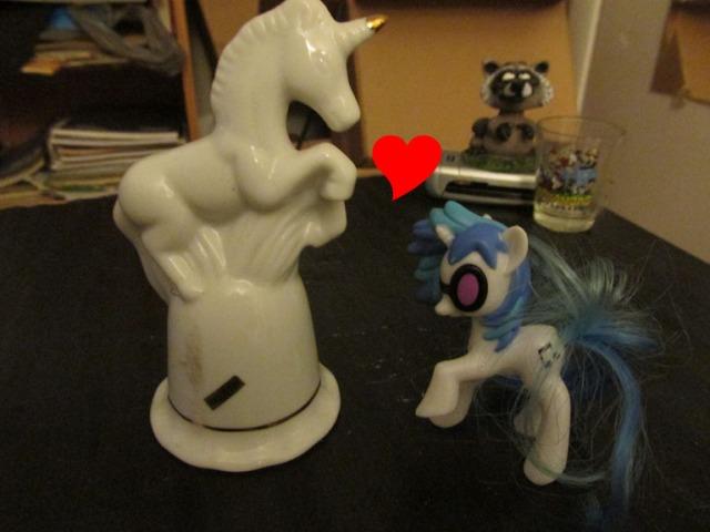 pony carol021
