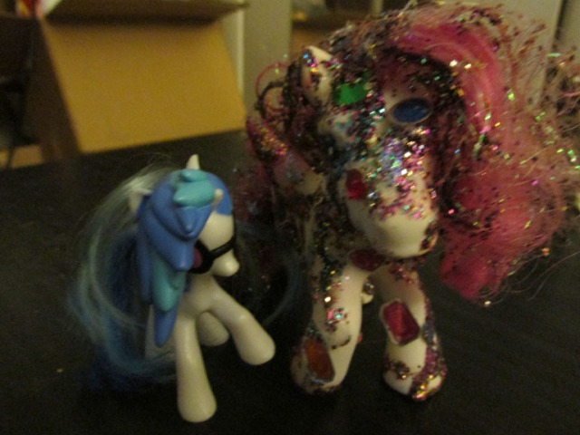 pony carol022
