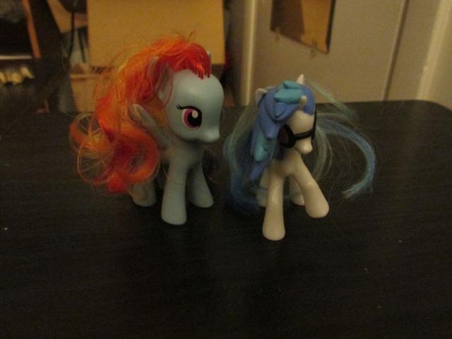 pony carol037