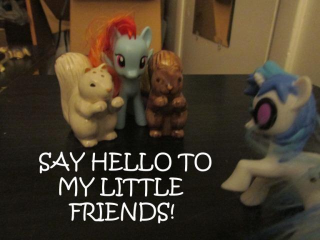 pony carol038