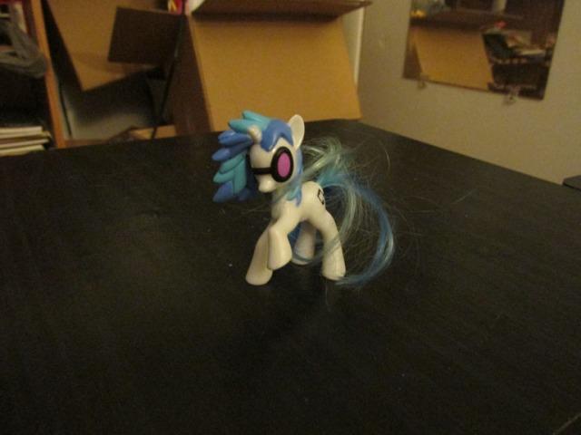 pony carol040