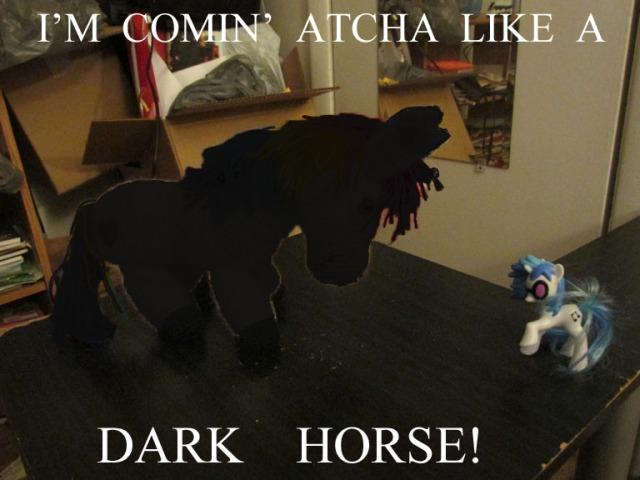 pony carol042
