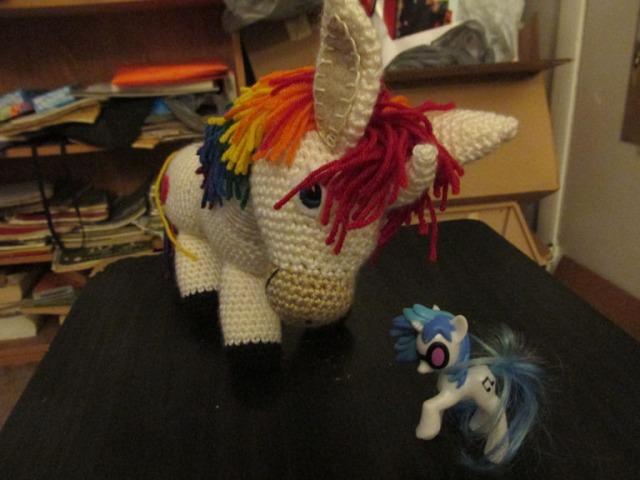 pony carol043