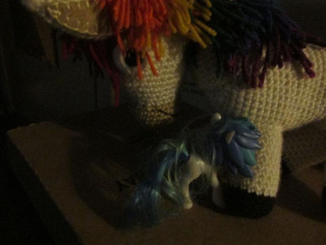 pony carol057