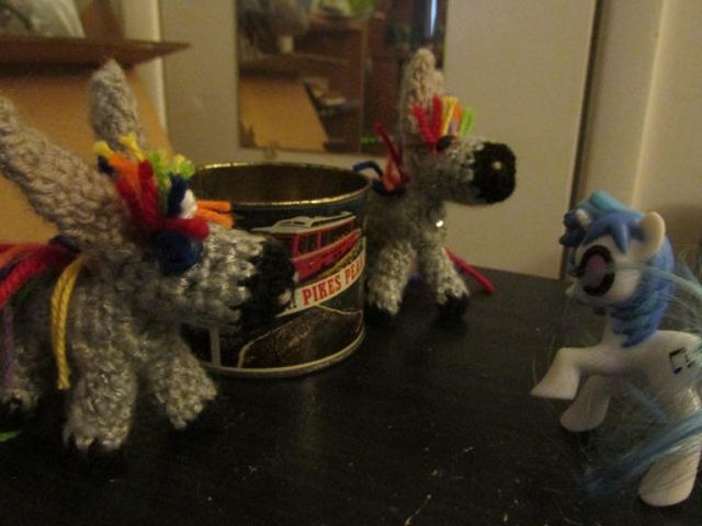pony carol065