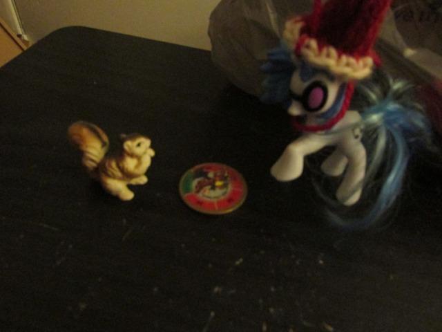 pony carol069